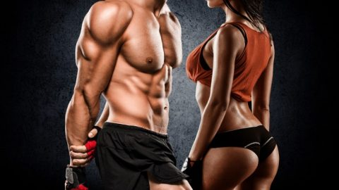 6 Rules Of Adding Muscle Mass