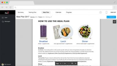 meal-plan-web