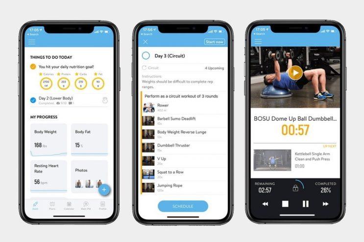 Trainerize App